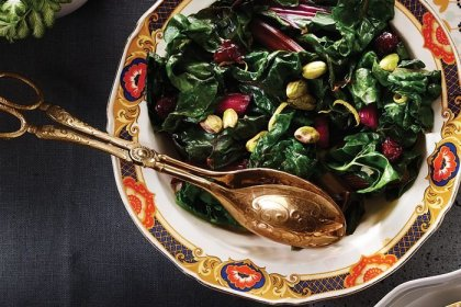 3 Healthy Side Dishes for the Feast that Are Easy to Make