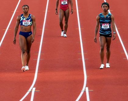 Twanisha Terry: World U20 Championships Silver Medalist 100 Meters Talks About her Workout, Diet and Success Story