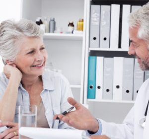 Do hGH Treatments Assist Women Over 50 and Menopause Symptoms