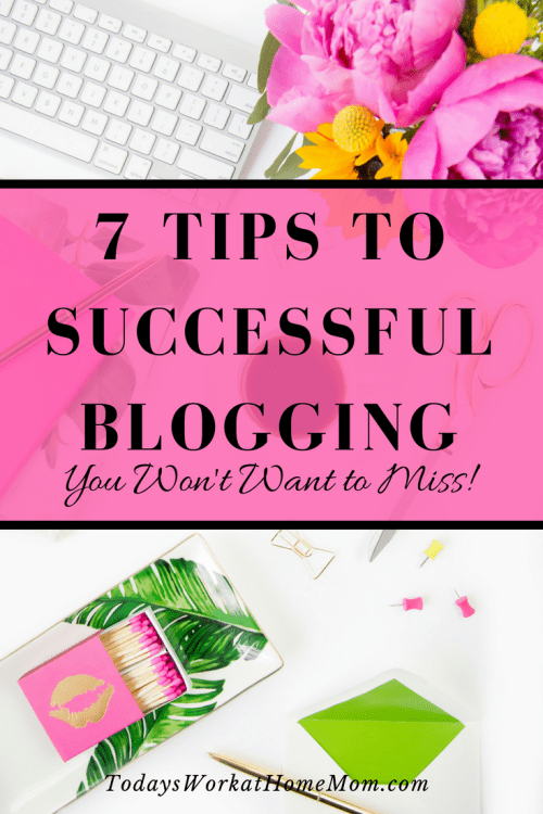 You see it all the time: another blogger becoming a success at making money with their blog. So how do they do it? Learn the secrets of successful blogging.