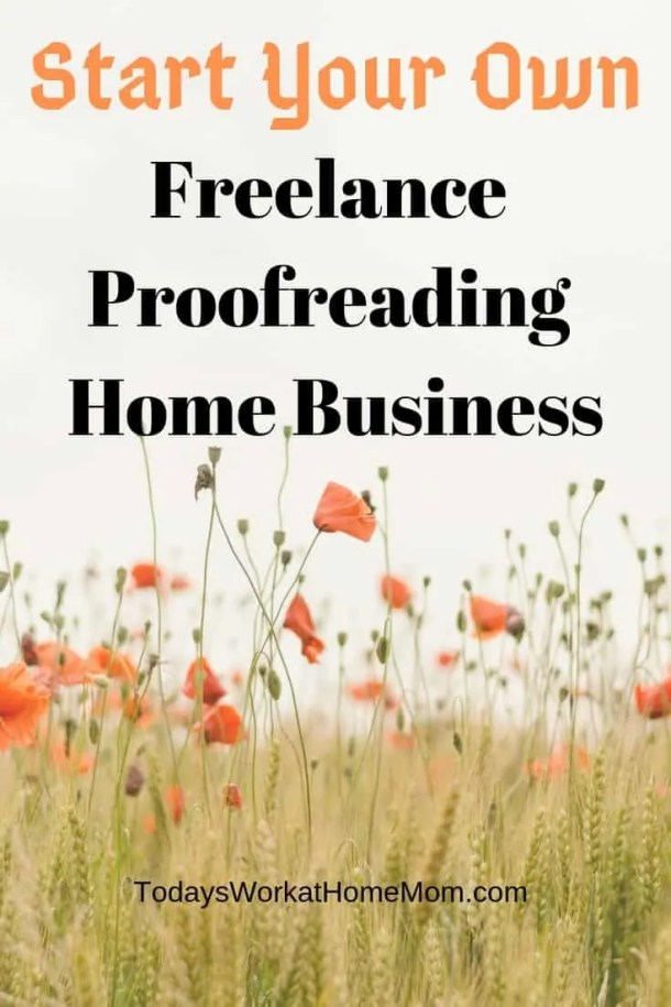 Freelance-Proofreading-Home-Business
