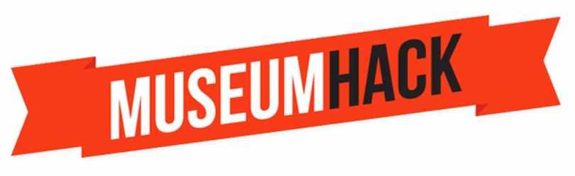 Image result for museum hack logo
