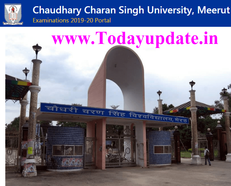 CCS Private Form Admit Card 2021 CCS UG/PG Private Form Admit Card 2021