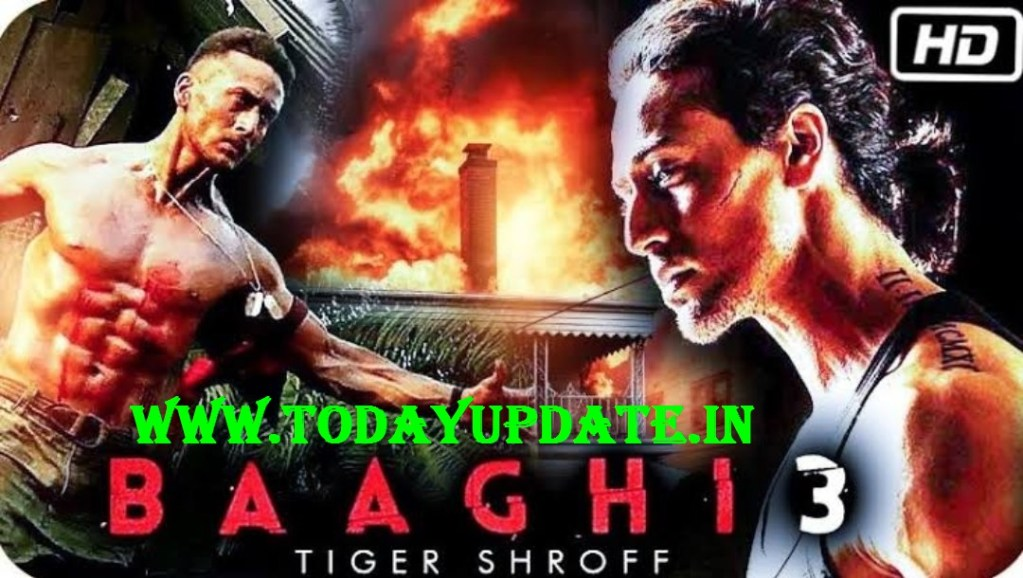 Baaghi 3 movie download 2020. Baaghi 3 full hd bollywood movies download 1080p
