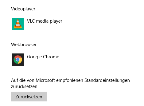 windows 10 standardbrowser ändern