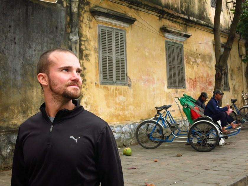 Hoi An Vietnam Langzeitreise backpacking weltreise