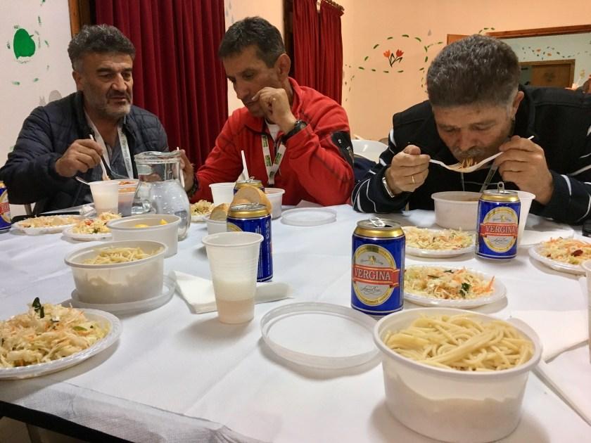 pastaparty