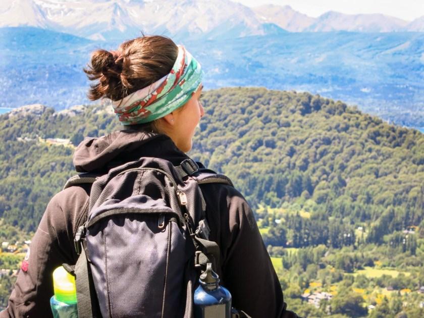 packtipps reisen weltreise leicht rucksack