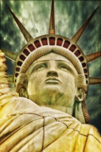 Statue of Liberty Patriotism