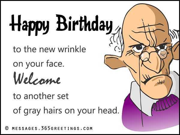 Happy Birthday Jokes Best Friends