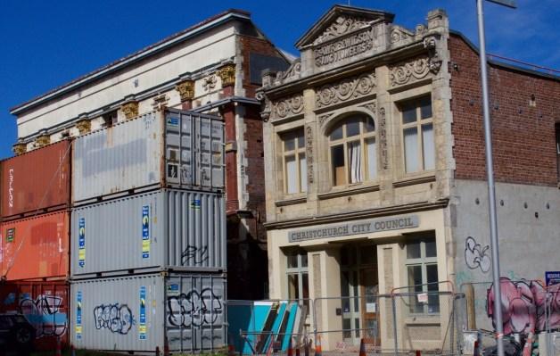 10-2015 Christchurch Rebuilding - 12 of 42