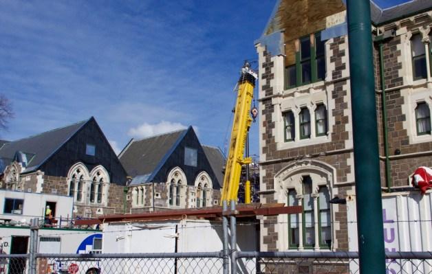 10-2015 Christchurch Rebuilding - 20 of 42