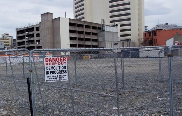 10-2015 Christchurch Rebuilding - 28 of 42