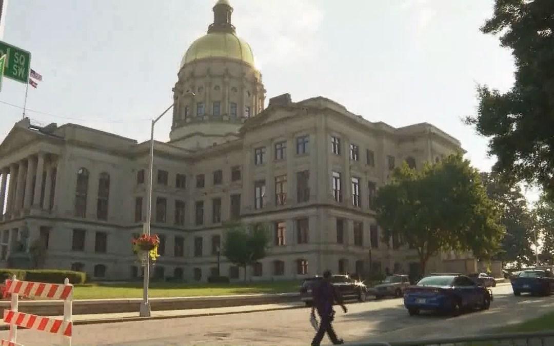 LIVE: Trump Legal Team Presents Case at Georgia Senate Hearing