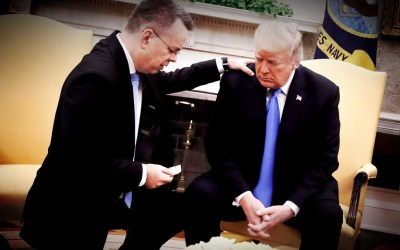 Pastor Andrew Brunson on the Todd Coconato Show – The Remnant