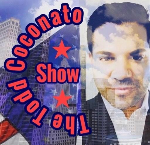 The Todd Coconato Show 9/17/2021