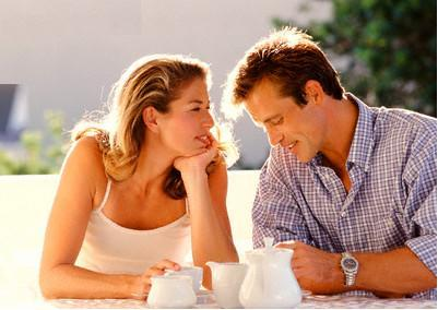Successful Couples who Healed after Infidelity
