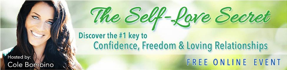 The Self-Love Secret
