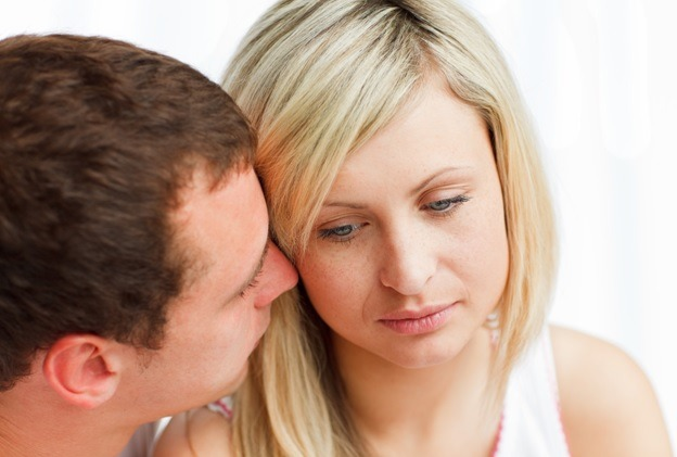 How to help your partner heal from sexual trauma