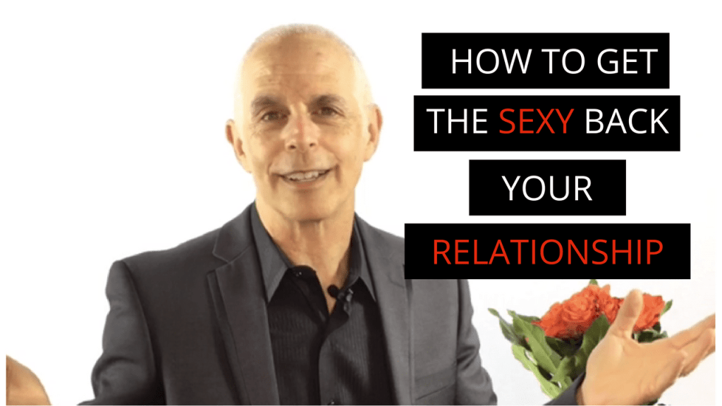 How to create more romance in your relationship