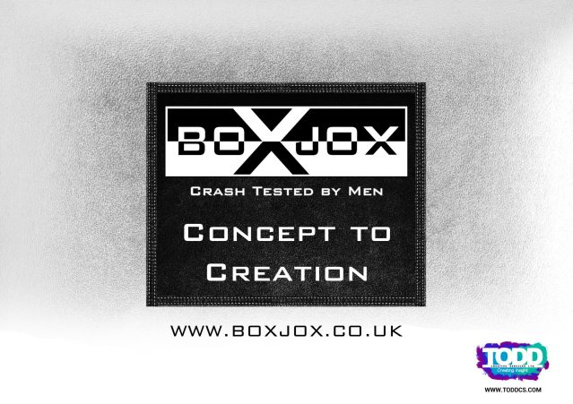 BOXJOX - Concept to creation