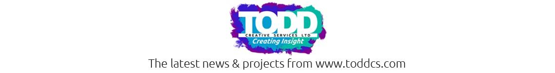 TODD Creative Services