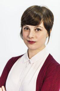 Hannah Wilder 4 - Celebro Presenter Training