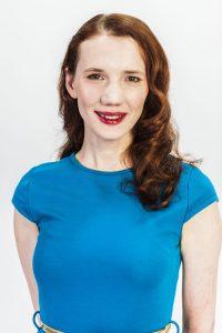 Maja Bloom 4 - Celebro Presenter Training