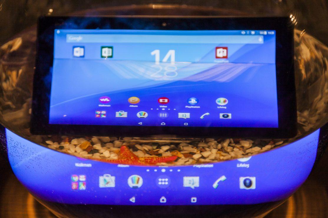 Sony Xperia Z4 3
