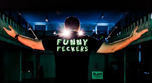 Funny Feckers