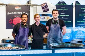 Food and Drink Stalls 24