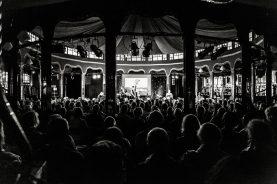 Ronnie Scotts at the White Rose Rotunda 02