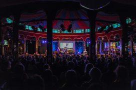 Ronnie Scotts at the White Rose Rotunda 05
