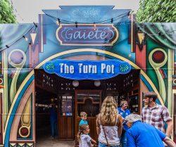 The Turn Pot 07
