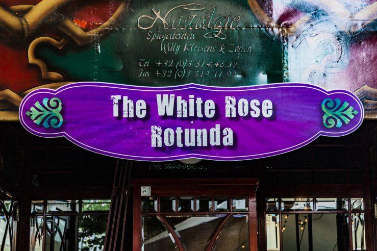 The White Rose Rotunda 01