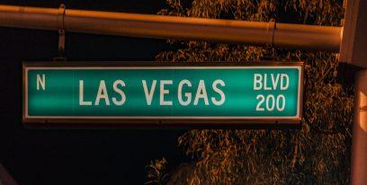001 Las Vegas