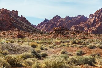 002 Valley of Fire