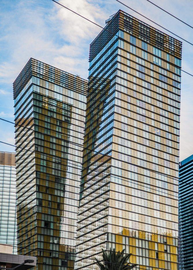 007 Las Vegas