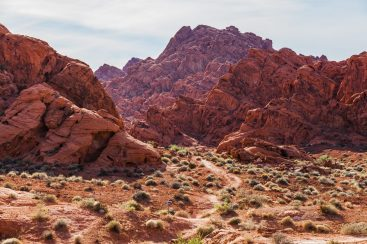 009 Valley of Fire