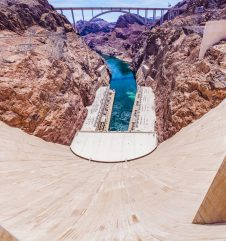 020 Hoover Dam