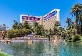 022 Las Vegas