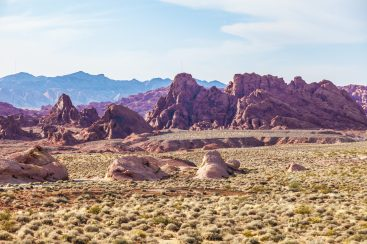 031 Valley of Fire