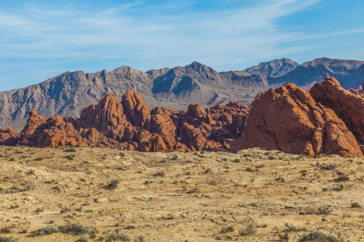 037 Valley of Fire