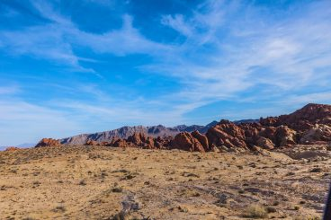 038 Valley of Fire