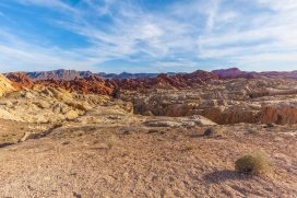 039 Valley of Fire