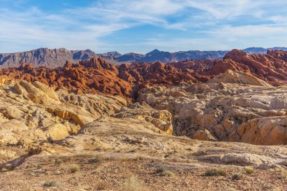 040 Valley of Fire