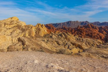 041 Valley of Fire