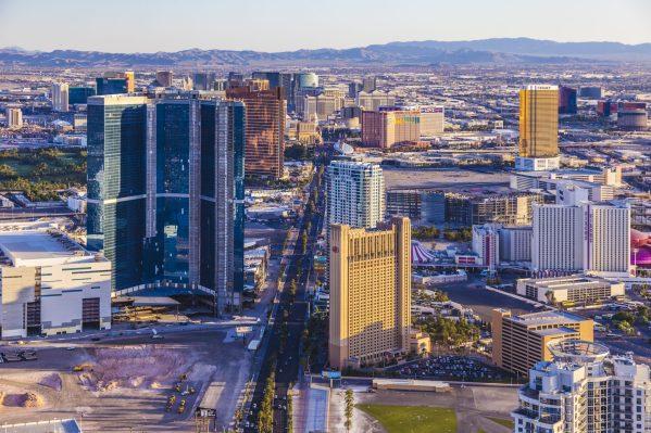 043 Las Vegas