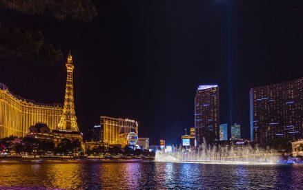 105 Las Vegas