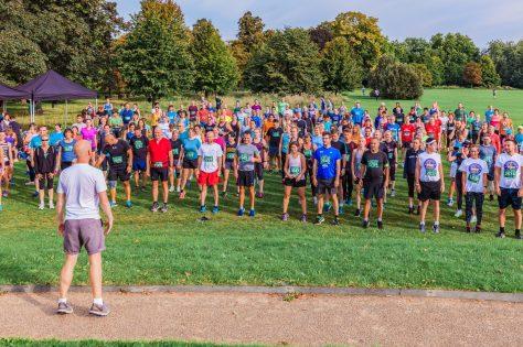 013 Regents Park Races 03.09.17
